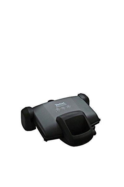 TEFAL Easy Tost Makinesi (Siyah Renk)