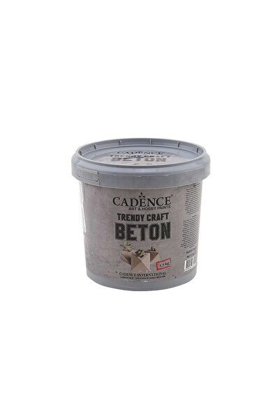 Cadence Toz Beton Efekti 1,5 kg