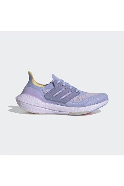 adidas Ultraboost 21 Kadın Koşu Ayakkabısı
