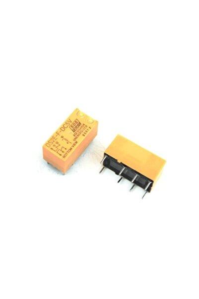 SDS 5 V 8 Pin Çift Kontak Röle - Ds2ef-dc5v