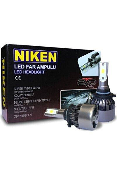 Niken Led Xenon H11 Evo Serisi