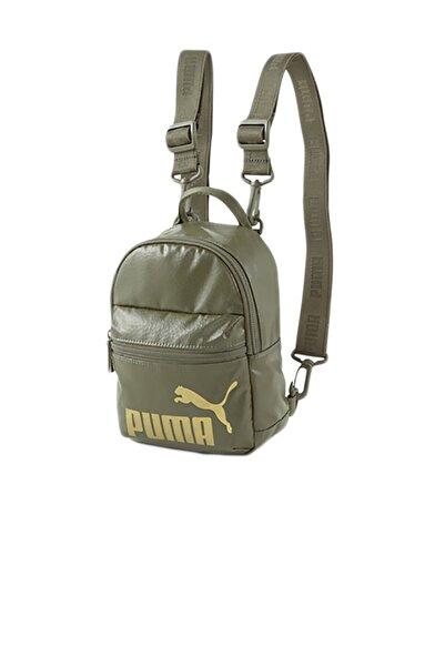 Puma Core Up Minime Kadın Sırt Çantası 07830302