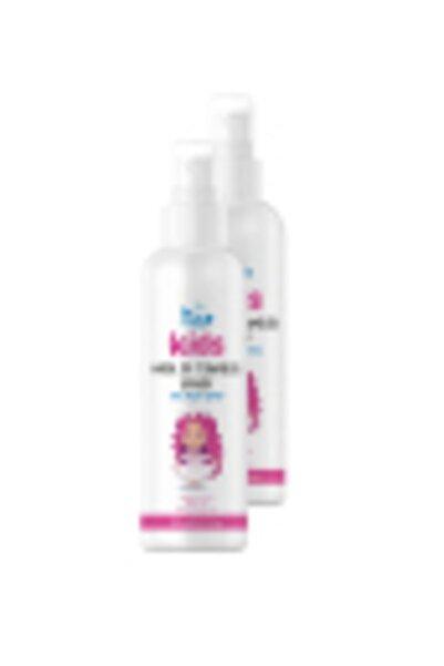 Farmasi Dr.c.tuna Kids Saç Açıcı Sprey 200 ml 2'li Set