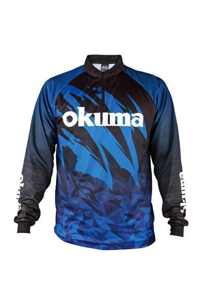 Okuma Motif Tournament Jersey Shirt