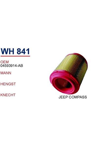 WUNDER Wh 841 Jeep Compass Hava Filtresi 04593914-ab Hava Filtresi