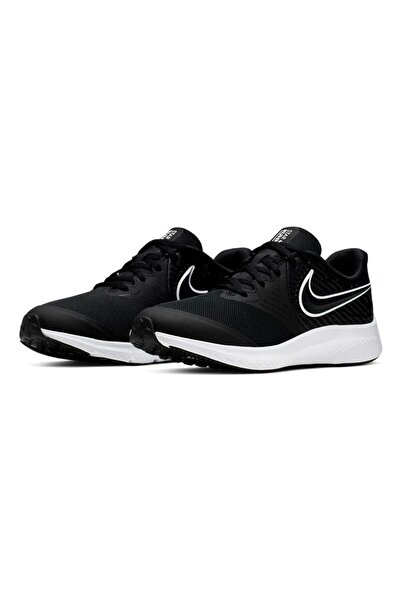 Nike Aq3542-001 Star Runner 2 Spor Ayakkabı