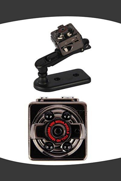 Luxel Gizli Aksiyon Ve Araç Video Mini Kamera Sq8 Full Hd 1080