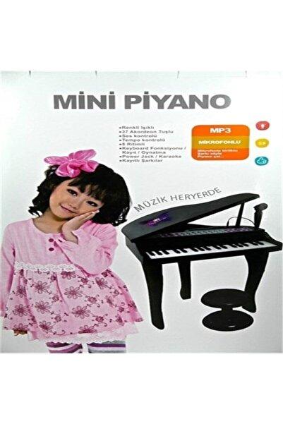 Vardem 37 Tuşlu Kuyruklu Elektronik Piyano