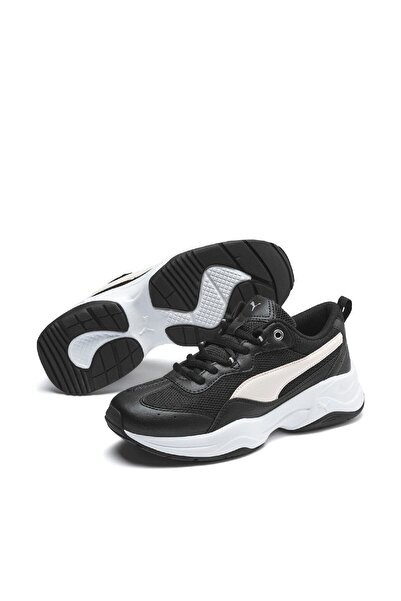Puma Kadın Spor Ayakkabı - Cilia - 36977817