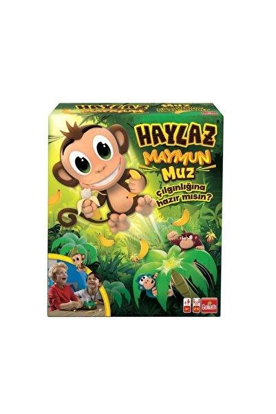ADORE OYUNCAK 918668 Goliath Haylaz Maymun / +4 Yaş
