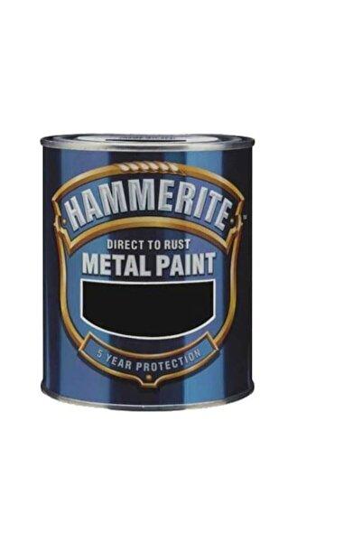 Marshall Beyaz  Hammerite Direkt Pas Üstü Pürüzsüz Metal Boyası 2.5 Lt