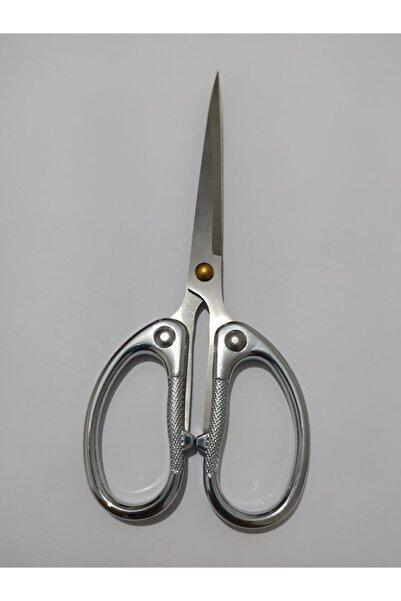 MİYA Vintage Makas No:a02 Gümüş 15 Cm