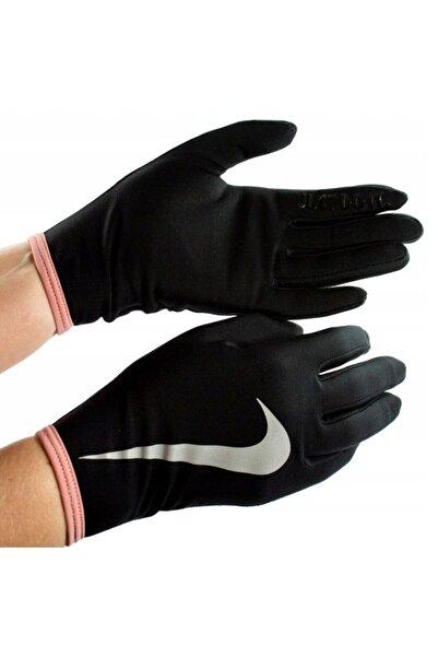 Nike Kadın Koşu Eldiveni Kışlık Therma Lightweight Women's Gloves Running Ac9778-087