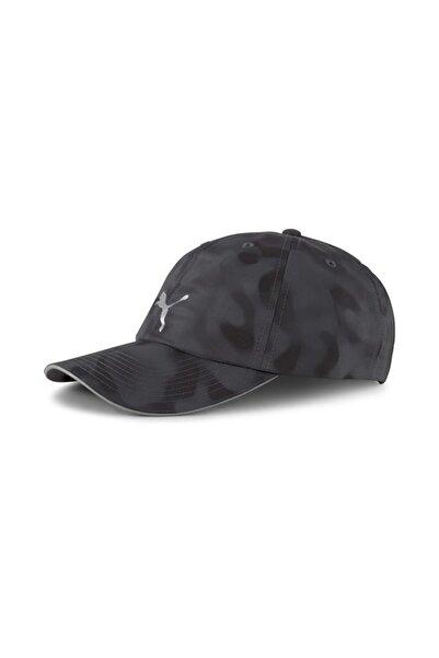 Puma Quick Dry Training Cap Kadın Siyah Şapka - 02315204