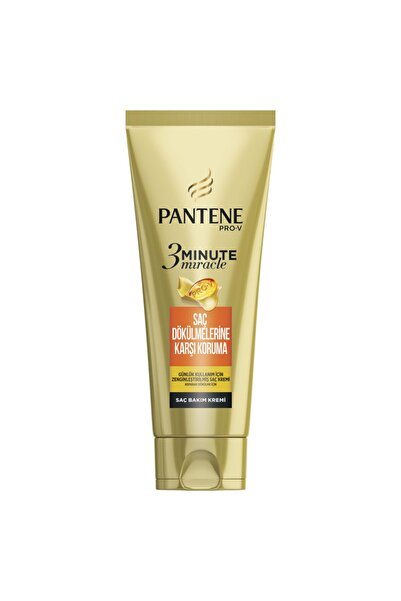 Pantene Miracle Saç Dökülmelerine Karşı Koruma Saç Bakım Kremi 200 ml