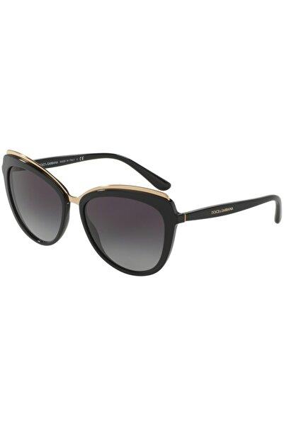 Dolce Gabbana Dg4304 5018g Kadın Güneş Gözlüğü
