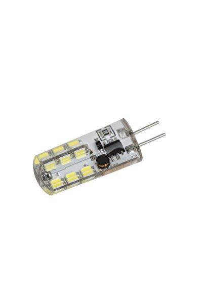 Cata 3 Watt Ledli Kapsül Ampul 12v G4 Duylu Ct-4253 - Beyaz