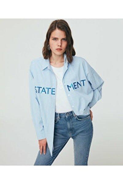 Twist Gömlek