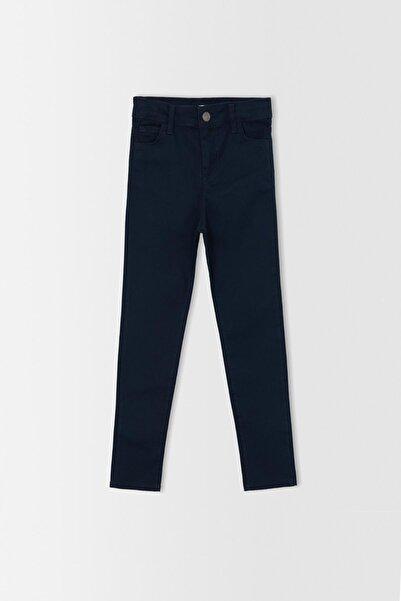 DeFacto Kız Çocuk Slim Fit Pantolon