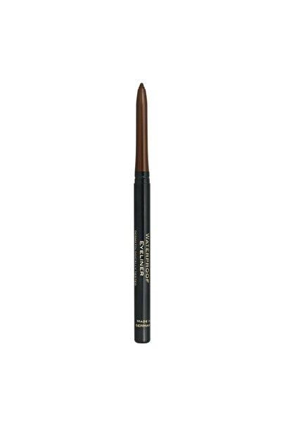 Golden Rose Waterproof Eyeliner Göz Kalemi No:10 103712006552