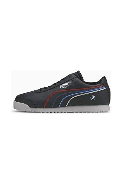 Puma BMW MMS ROMA Siyah Erkek Sneaker Ayakkabı 101119197