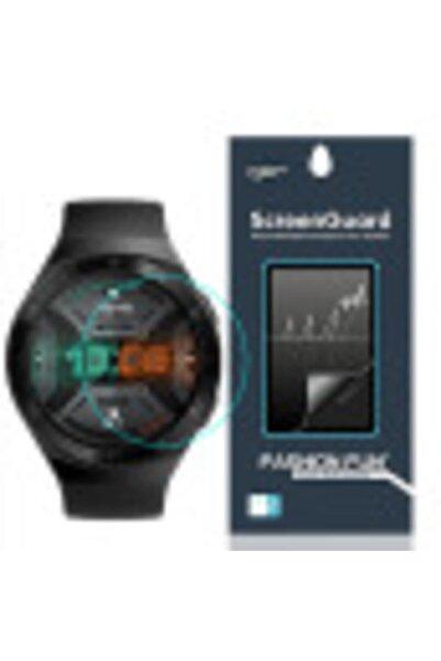 gor Huawei Watch Gt2e Darbe Emici Ekran Koruyucu 3 Adet Set