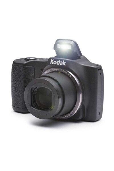 Kodak FZ201-BK 16MP 20x Optik Zoom Fotoğraf Makinesi Siyah