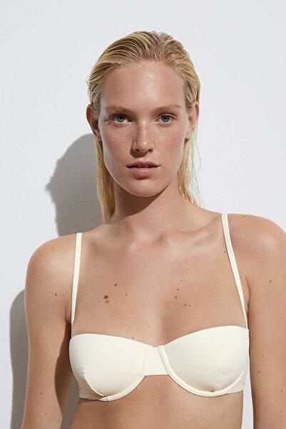 Oysho Kadın Slim Balkonet Bikini Üstü