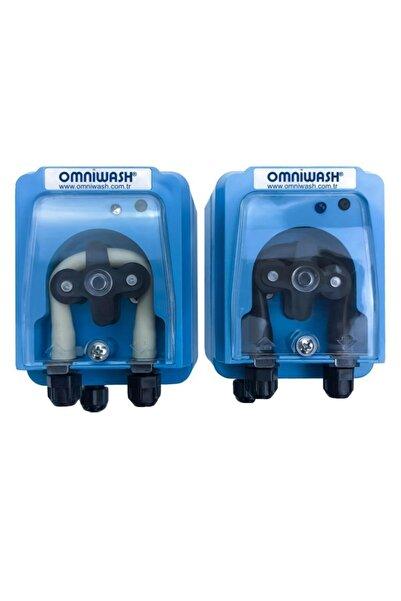 Omniwash Omn-6 Omn-8 Deterjan Ve Parlatıcı Dozaj Pompası