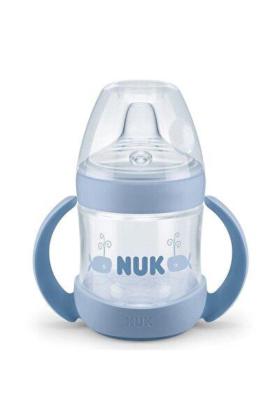Nuk Nature Sense Pp Learner Alıştırma Bardağı 150 ml Mavi