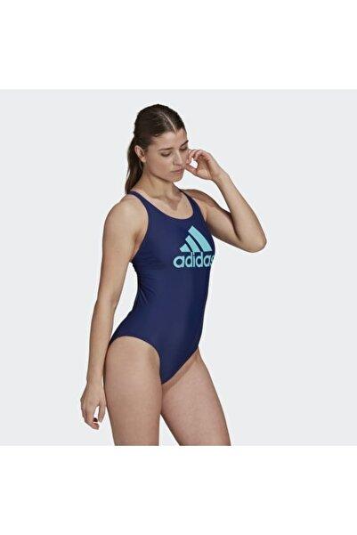 adidas Kadın Lacivert Mayo Gt2601