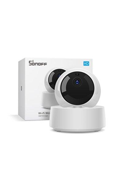 Sonoff Gk-200mp2-b Wi-fi Wireless Ip Kamera