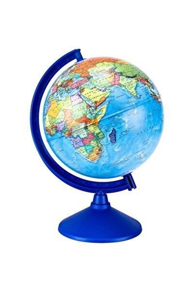 Artı Mavi Işıklı Yer Küre