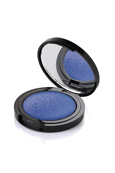 Pierre Cardin Pearly Velvet Eyeshadow -ındigo Blue Göz Farı