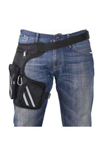 MTS Motosiklet Kurye Bacak Çantası