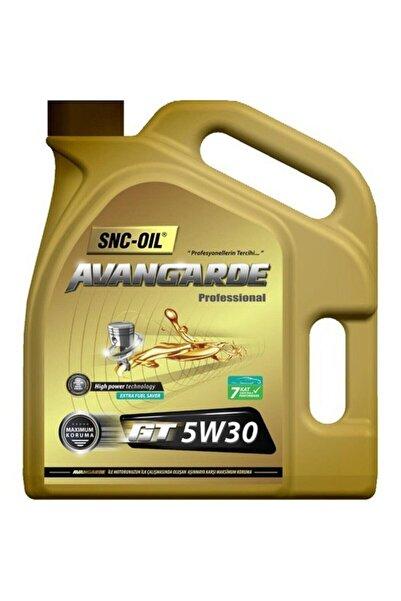 snc Oil 5w30 Avangarde 4 Litre