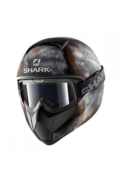 Shark Vancore Flare Mat Kapalı Motosiklet Kaskı