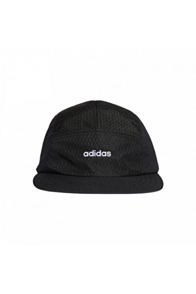 adidas 5 Panel Cap Black/whıte