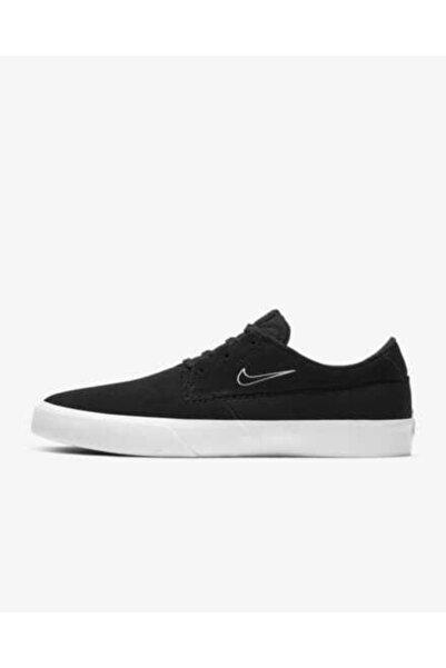 Nike Sb Shane Siyah Kaykay Ayakkabı