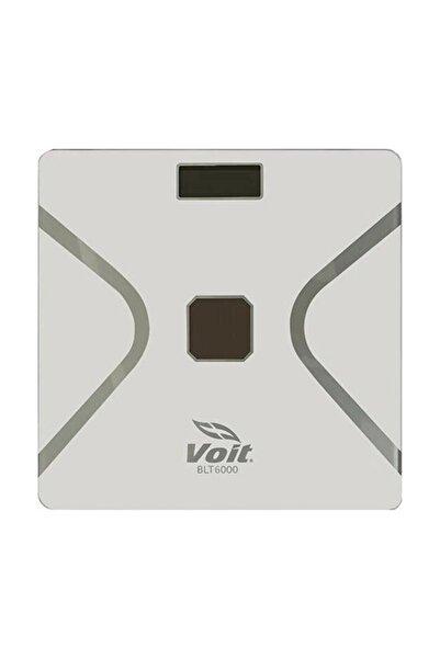 Voit Bluetooth Dijital Baskül Banyo Tartısı - Akıllı Vücut Analiz