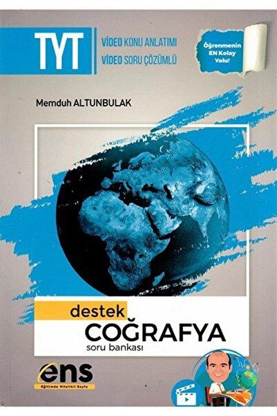 Ens Yayınları Ens Yayıncılık Tyt Coğrafya Destek Soru Bankası