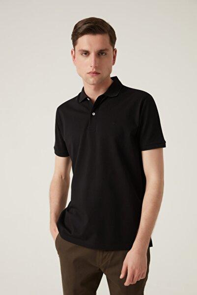 Damat Damat Siyah T-shirt