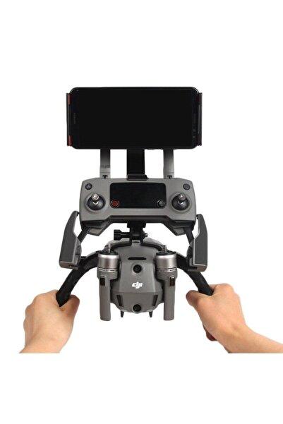 Profisher Dji Mavic 2 Pro Için El Gimbal Stabilizatör Kiti Destek Tablet Veya Telefon Için
