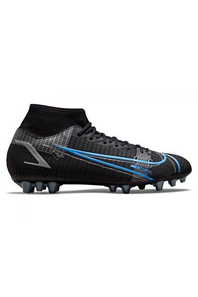 Nike Mercurial Superfly 8 Academy Ag Artificial-grass Soccer Erkek Krampon Cv0842-004