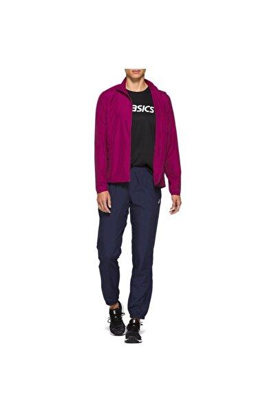 Asics Kadın Kırmızı Ceket