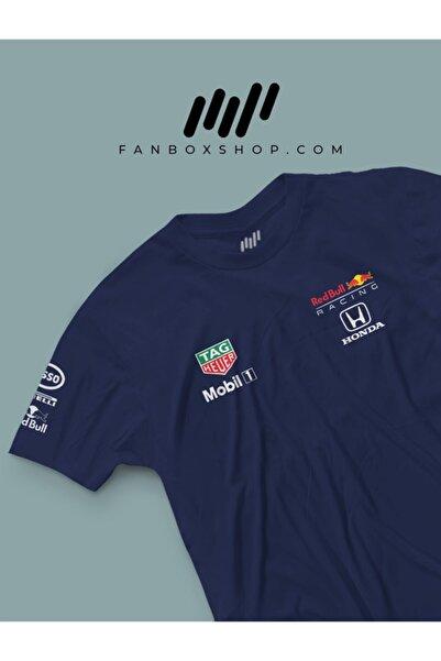 FANBOX SHOP Red Bull Racing 2021 F1 T-shirt
