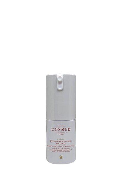 COSMED Eye Contuar Peptide Cream Btx 15 Ml