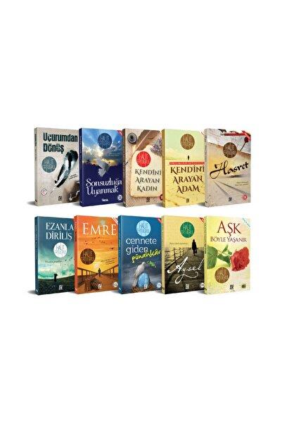 Nesil Yayınları Halit Erturğrul Seti 10 Kitap