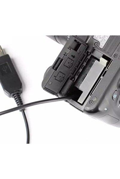 DİJİ Canon Uyumlu Lp-e17 Dummy Batarya Eos 200d 250d 750d 77d