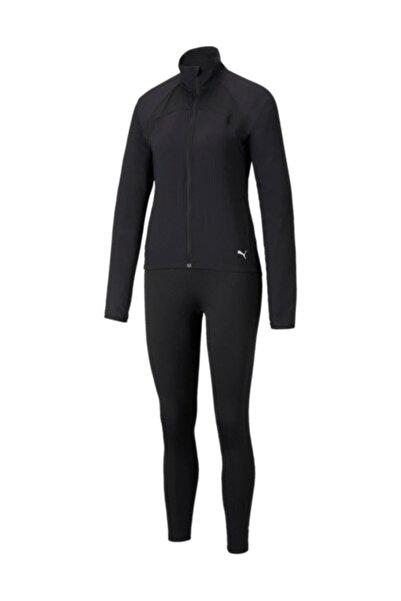 Puma Kadın Spor Eşofman Takımı - Active Yogini Woven Suit - 58913601